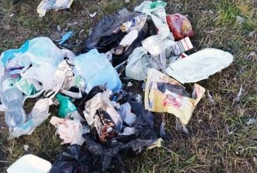 Trovati  nuovi rifiuti abbandonati a Casalbordino