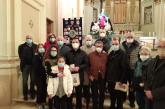 Donazioni contro la povertà dal Lions Club Vasto Adriatica Vittoria Colonna
