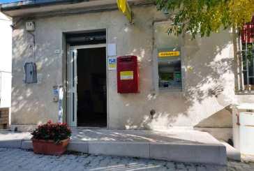 Torrebruna, installato l'Atm Postamat