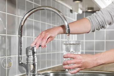 Garantita l'acqua sulla riviera e alla zona industriale