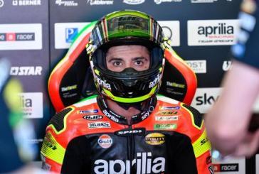 Moto, Iannone: