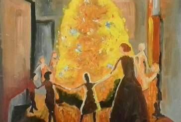 A San Salvo la mostra di Davide Scutece per raccontare l'Anima del Natale