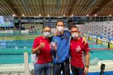 H2O Sport, ai tricolori assoluti di Riccione 200 misti d'argento per Nicolangelo Di Fabio