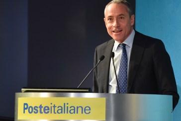Poste Italiane a sostegno del piano Italia cashless