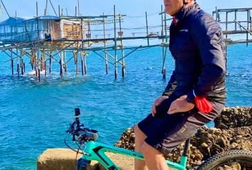 Ciclovia della Costa dei Trabocchi, CNA Turismo: