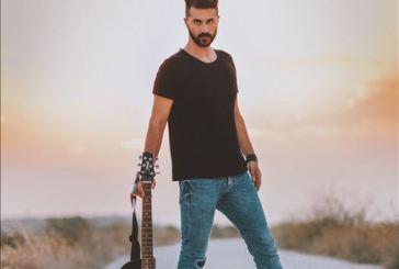 Il cantautore e organizzatore di eventi Marco Santilli ospite di Nonsolomusica Radio