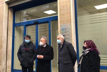 """Atessa, inaugurato nel cuore della città il """"Centro servizi al cittadino"""""""