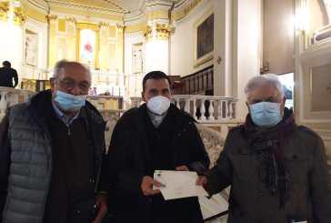 Lions Adriatica Vittoria Colonna, un aiuto per pagare le bollette