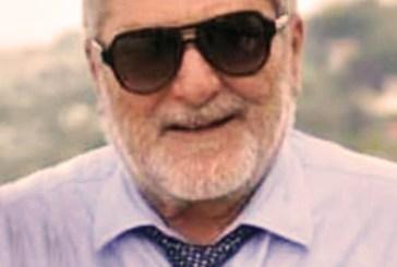 Amarezza a Casalbordino per la scomparsa del vicesindaco Luigi Di Cocco