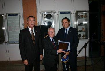 Il Lions Club Vasto Host ricorda con affetto il Cav. Giuseppe Catania