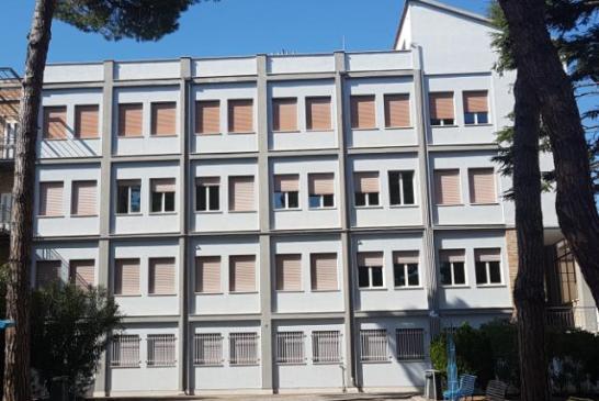 Scuola Madonna dell'asilo 20181204_142643