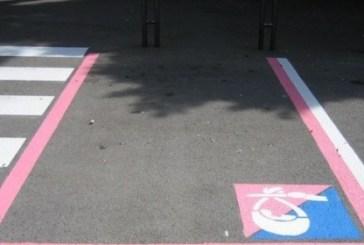 """""""Parcheggi rosa per le donne incinta e per le madri con figli minori di tre anni"""", la proposta di Suriani e Propsero"""