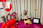 Maria Bottari l'anziana più longeva di Vasto ha compiuto 109 anni