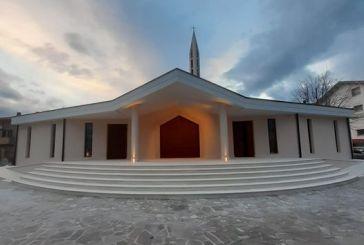 Il 6 febbraio riapre a San Salvo la Chiesa di San Nicola