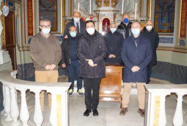 Domani il rito d'insediamento del nuovo Direttivo della Confraternita della Sacra Spina e Gonfalone