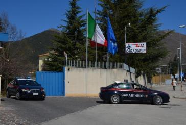 Reati contro la pubblica amministrazione, arrestati il Sindaco di Celano e il suo vice Filippo Piccone