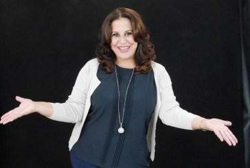 La poliedrica attrice Daniela Terreri ospite di Nonsolomusica Radio