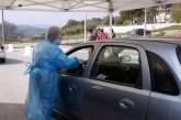 Screening di massa a Montenero: oltre 1.300 tamponi, tutti negativi gli esiti