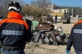 Deposito incontrollato di rifiuti, sotto sequestro un'area di 600mq a Punta Penna