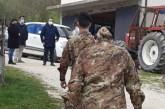 Nelle aree interne della provincia di Chieti vaccini a domicilio con la task force dell'Esercito