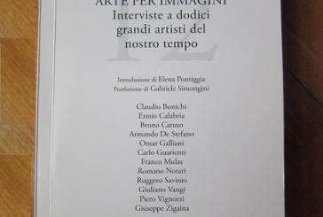 Claudio Bonichi e Armando De Stefano raccontano la loro vita: le loro opere sono oggi in mostra a Palazzo d'Avalos