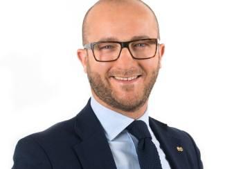 Emanuele Ciuffi eletto nuovo presidente del Lions Club San Salvo