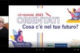Orientati BCC 2021, 10° edizione: