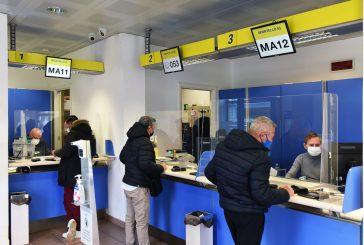 Poste Italiane, da oggi in pagamento le pensioni di giugno