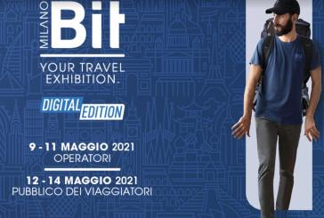 Bit2021, l'Abruzzo sarà presente con un spazio espositivo digitale