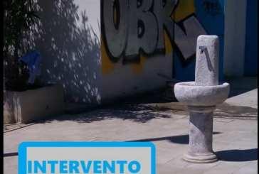 Completati a Vasto Marina i lavori di riqualificazione dell'area dei bagni pubblici
