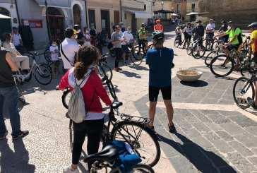 Giornata Mondiale della Bicicletta, grande partecipazione per l'evento organizzato dalla Fiab Vasto