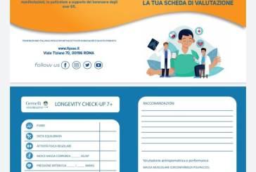 Domani a Vasto Marina screening gratuiti per over 65
