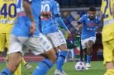 Napoli Calcio in Abruzzo, è boom di prenotazioni