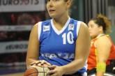 Basket in carrozzina: Lorena Ziccardi nominata delegata Fipic regione Abruzzo