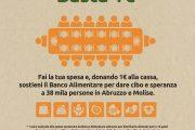 Banco Alimentare_campagna 1 euro_14 pasti