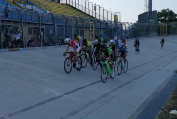 Giovani leve in luce a Lanciano nella due giorni su pista per i campionati regionali FCI Abruzzo