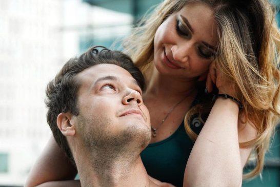 Raffaele e Caterina