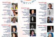calendario incontri d'autore