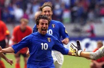 Europei di calcio: tutte le finali degli azzurri