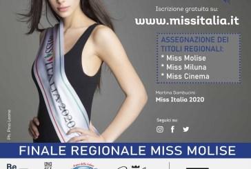 Il Centro Commerciale COSTAVERDE ospiterà la Finale Regionale di Miss Italia
