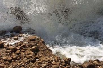 Rivieria all'asciutto a Ferragosto, parte la richiesta di risarcimento danni
