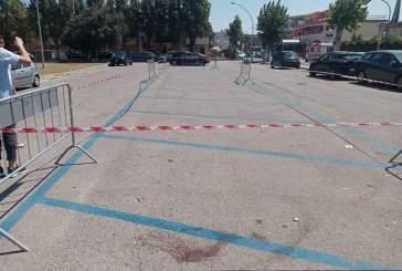 Crisi idrica, a San Salvo Marina arriva un'autobotte