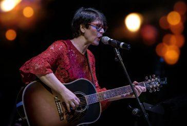 Alle 21 il concerto della cantautrice Lara Molino a Fresagrandinaria
