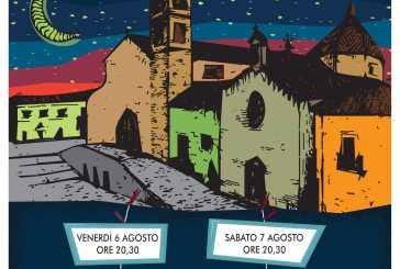 Notte nel Borgo Antico, torna il tradizionale appuntamento dell'estate montenerese con la passeggiata lungo le vie del centro storico