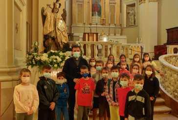 I bambini della Spataro alla Scoperta di San Michele, uscita didattica interdisciplinare per approfondire la conoscenza del territorio