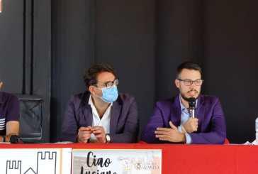 Il sindaco di Castiglione Messer Marino, Vincenzo D'Ercole è il nuovo coordinatore giovni di Anci Giovani Abruzzo