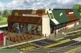 A Vasto un nuovo McDonald's con corsia per acquisto anche dalle auto. Darà a lavoro a 42 persone