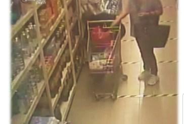 Dal Molise in Abruzzo specializzati nel borseggio nei supermercati, tre arresti