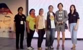 Laoag City Booth Award