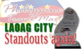 Laoag City Stands Out in 2010 Travel Mart
